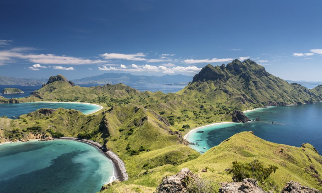 1D Explore Padar Island Tours